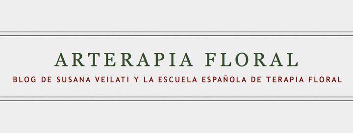 blog arte terapia floral