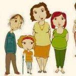 TERAPIA FLORAL INTEGRATIVA: Cómo recibir y tratar floralmente a una familia