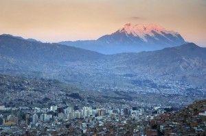 Flores de Bach en Bolivia. Seminario en La Paz, 9 y 10 de abril