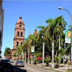 Sede Bolivia Escuela terapia floral integrativa