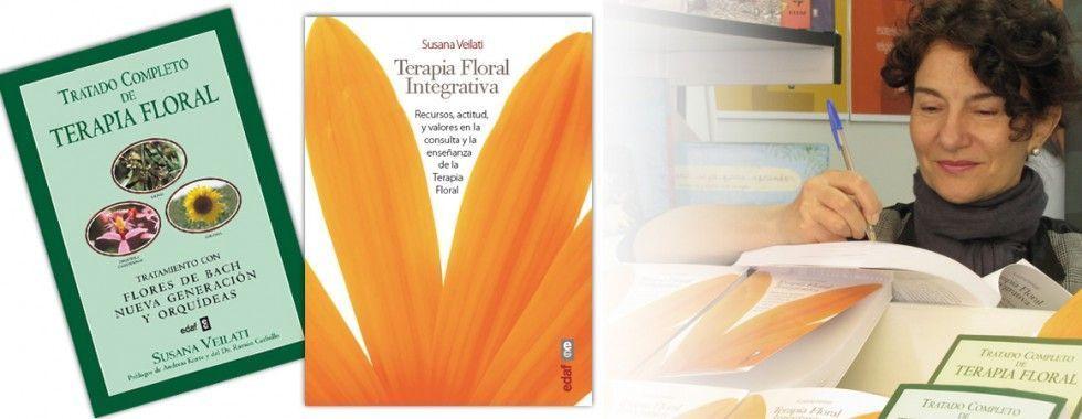 libros Susana Veilati