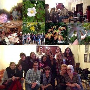 Prácticos en Flores de Bach 2015