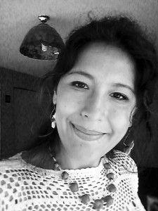 Directora de la Escuela de Terapia Floral Integrativa en Bolivia